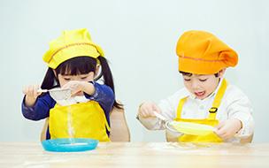 Preschool Chef