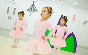 Ballet NYC CSTD