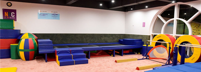Gym 教室