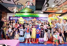 周年庆&中国移动活动