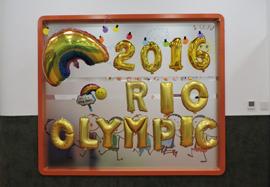2016奥运会