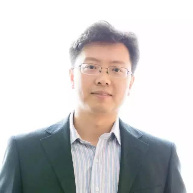 杨志 博士