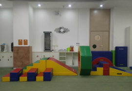 早教中心环境