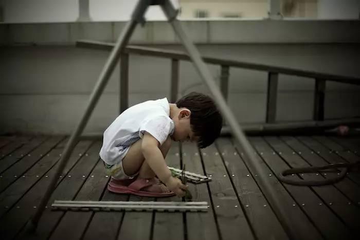 NYC纽约国际湖州长兴早教中心:孩子最害怕什么?