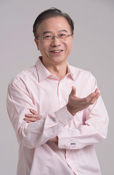 冯国强老师
