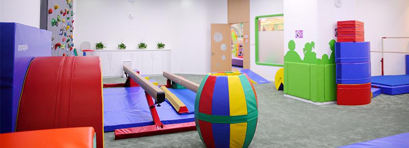 NYC纽约国际江苏常州早教中心