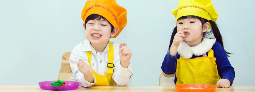 平谷早教中心厨艺课