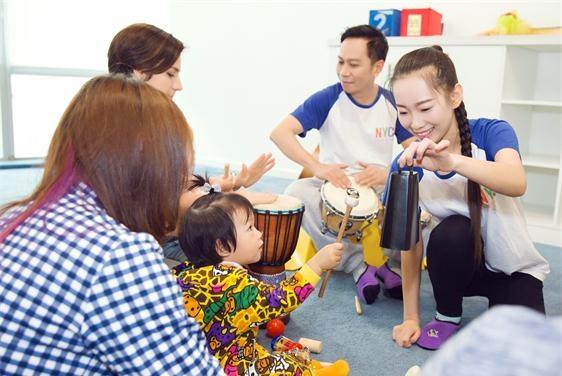 您的NYC早教中心在海南三亚上线啦!