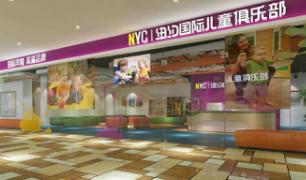 河南郑州建业5D中心