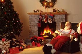 NYC纽约国际南京早教中心:圣诞欢乐趴活动预告