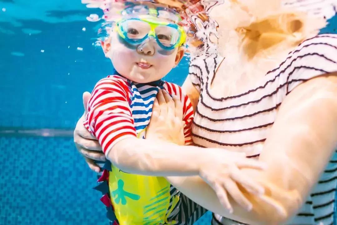 NYC纽约国际五棵松早教中心:水上生日会活动预告!