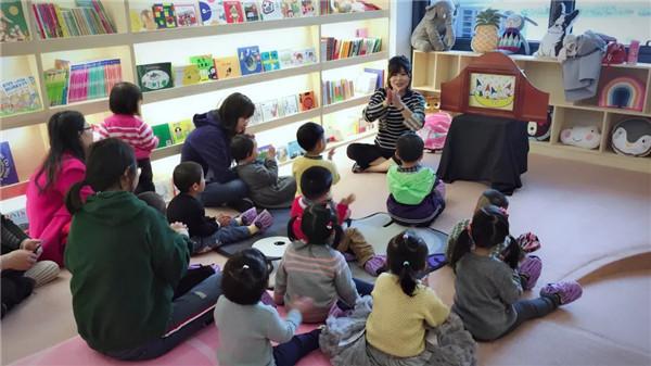 NYC纽约国际泰州早教中心