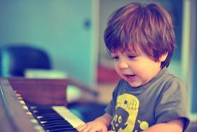 NYC北京西红门鸿坤早教中心:活动招募 小小钢琴家