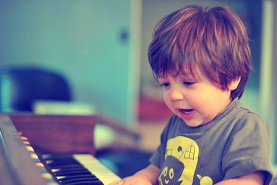 NYC北京西红门鸿坤早教中心:活动招募|小小钢琴家