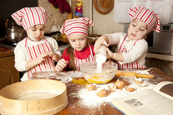 NYC纽约国际上海早教中心:2月份活动预告来袭