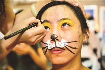 NYC纽约国际杭州早教中心:森林王国化妆舞会正在火热招募中!