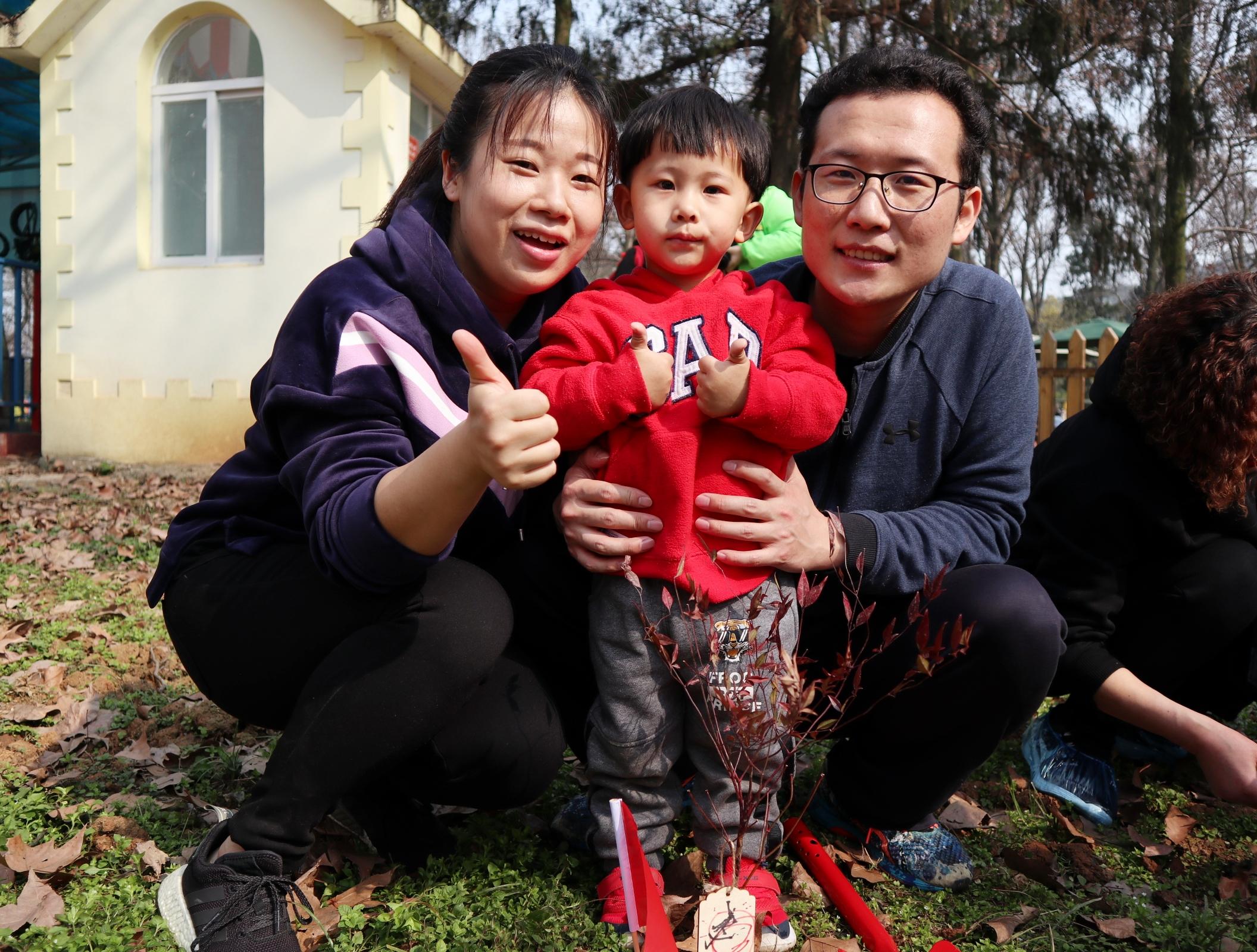 武汉汉阳早教中心