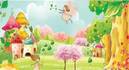 NYC天津南开早教中心:【3月活动预告】和Pongo一起去摘草莓喽~