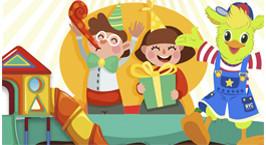 NYC纽约国际太阳宫早教中心:六月活动预告 | 激情夏日,与你童行~