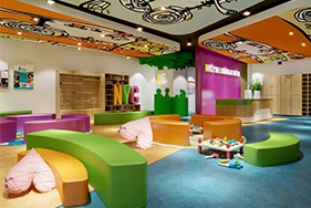 跟着Pongo一起探店NYC纽约国际早教中心!