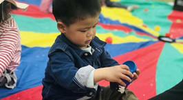 NYC纽约国际杭州滨江早教中心:【活动回顾】绘本活动回顾