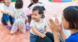 NYC杭州西溪早教中心:【活动回顾】童军夏令营活动回顾