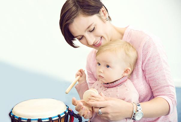 NYC国际早教音乐课