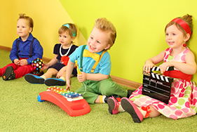 NYC纽约国际吉林早教中心:12月份精彩活动预告