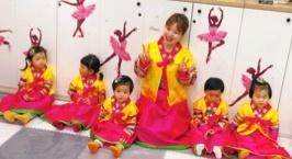 NYC纽约国际沈阳早教中心:环球之旅活动回顾